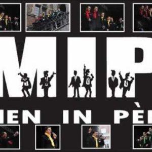 Men in Pek