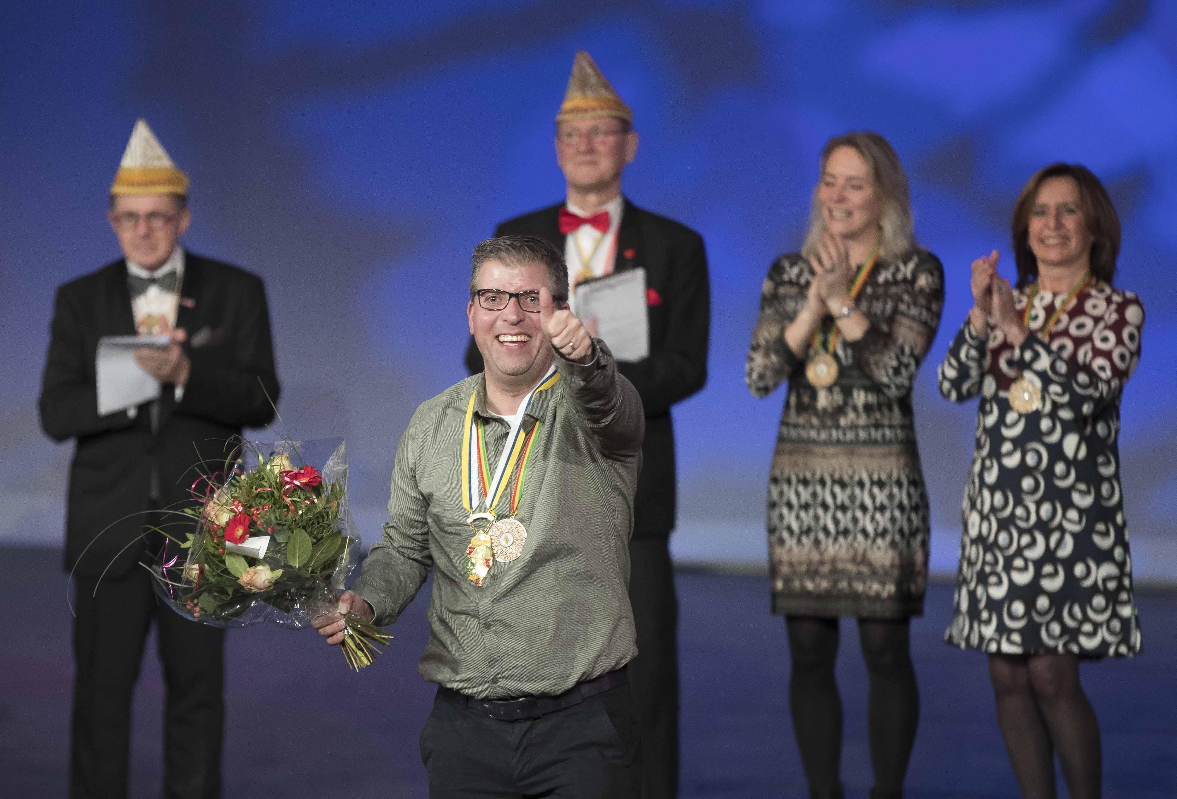 Finalisten Groot Limburgs Buuttekampioenschap 2019