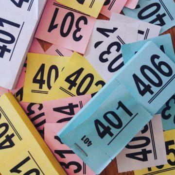 Kaartverkoop en loting Finale Buuttekampioenschappen 2020