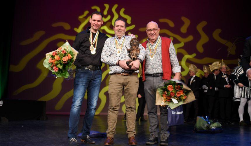 Theo Nellen Groot Limburgs Buuttekampioen 2020